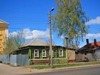 Тамбов, улица Астраханская, дом 23. индивидуальный дом