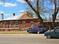 Тамбов, улица Астраханская, дом 31. индивидуальный дом