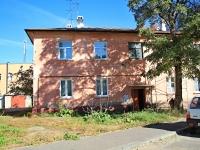 Тамбов, улица Первомайская, дом 24А. многоквартирный дом