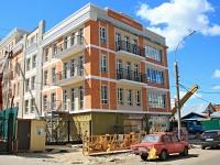 Тамбов, улица Первомайская, дом 29. многоквартирный дом