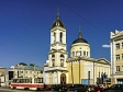 Religious building of Tver