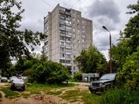 Тверь, улица Коминтерна, дом 49В. многоквартирный дом