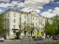 набережная Афанасия Никитина, дом 74. многоквартирный дом