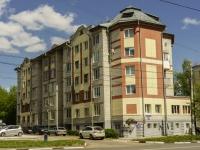 набережная Афанасия Никитина, дом 142 к.1. многоквартирный дом