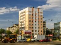 Тверь, Чайковского пр-кт, дом 16
