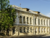 улица Рыбацкая, дом 11. музей Музей М. Е. Салтыкова-Щедрина