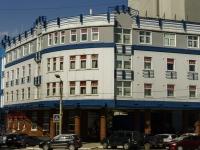 Тверь, Свободный переулок, дом 2 к.1. офисное здание