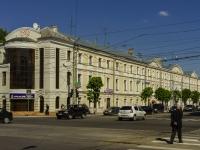 Тверь, улица Советская, дом 9. многоквартирный дом