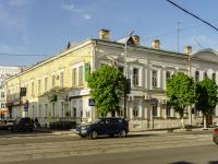 Тверь, улица Советская, дом 17. многофункциональное здание