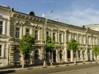 Тверь, улица Советская, дом 19. многоквартирный дом