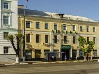 Тверь, улица Советская, дом 25. многоквартирный дом