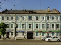 Тверь, улица Советская, дом 29. многоквартирный дом