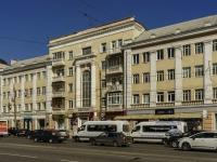 Тверь, Тверской проспект, дом 12. многоквартирный дом