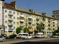 Тверь, Тверской проспект, дом 3. многоквартирный дом