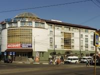 Тверь, Тверской проспект, дом 3А. торговый центр Семь морей