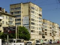 Тверь, Тверской проспект, дом 5. многоквартирный дом