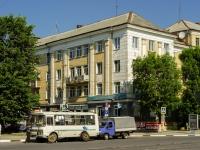 Тверь, Тверской проспект, дом 9. многоквартирный дом