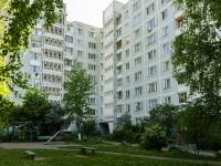 Тверь, улица Виноградова, дом 10. многоквартирный дом