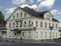 Тверь, Софьи Перовской ул, дом 29