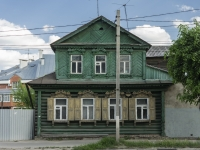 Тверь, улица Софьи Перовской, дом 33. индивидуальный дом