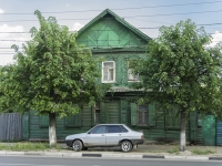Тверь, улица Софьи Перовской, дом 35. индивидуальный дом