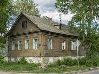 Тверь, улица Достоевского, дом 29. индивидуальный дом