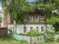 Tver, Troitskaya st, 房屋30