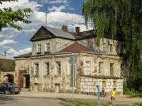 Tver, Troitskaya st, house33