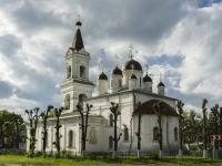 Tver, Troitskaya st, 房屋38