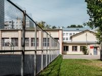 Tver,  , house 3. hostel