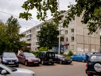 Tver,  , house 3. Apartment house