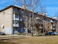 Tver,  , house 30. Apartment house