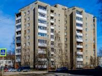 Тверь, улица Кайкова, дом 11. многоквартирный дом