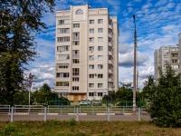 Tver,  , house 14. Apartment house