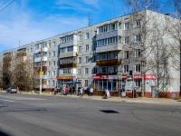 Tver,  , house 19/25. Apartment house