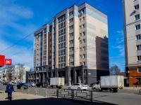 Tver,  , house 44. Apartment house