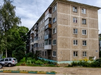Tver,  , house 5. Apartment house