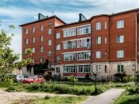 Tver,  , house 6В. Apartment house