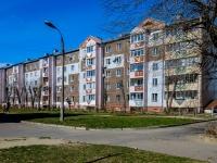 Tver,  , house 1 к.1. Apartment house
