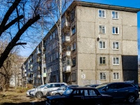 Tver,  , house 3. Apartment house