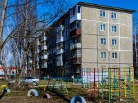 Tver,  , house 5. Apartment house
