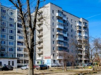 Tver,  , house 10 к.2. Apartment house