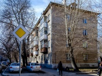 Tver,  , house18