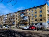 Тверь, Волоколамский проспект, дом 14. многоквартирный дом