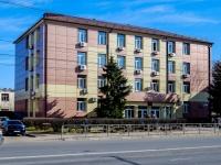 Тверь, Волоколамский проспект, дом 31. суд Центральный районный суд г. Твери
