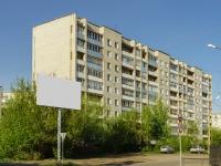 улица 50 лет ВЛКСМ, дом 63. многоквартирный дом