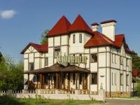 Кимры, улица 50 лет ВЛКСМ, дом 117. культурно-развлекательный комплекс Единорог