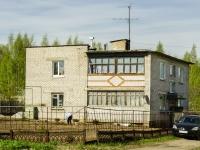 Борковское шоссе, дом 1Б. многоквартирный дом