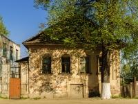 улица Володарского, дом 25. индивидуальный дом