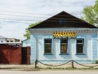 улица Володарского, дом 28А. индивидуальный дом